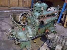 Engine truck part DETROIT 6-71