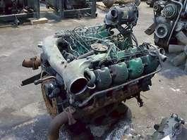 Motor díl pro autobus Mercedes Benz OM422