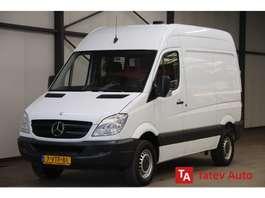 chassi de veículo comercial ligeiro Mercedes Benz Sprinter 313 2.2 CDI L1H2 KORT HOOG AUTOMAAT Trekhaak 2012