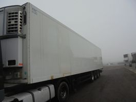 Kühlauflieger Schmitz Cargobull SKO 24 Thermoking Sl 400 E 2007