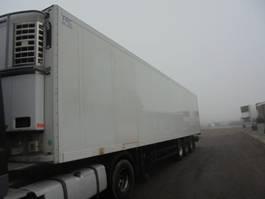 refrigerated semi trailer Schmitz Cargobull SKO 24 Thermoking Sl 400 E 2007
