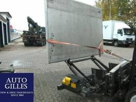 Chassis part truck part Palfinger Palgate PBS1000 2007