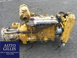 Engine truck part Perkins Motor TWA8360U / TWA 8360 U 1995