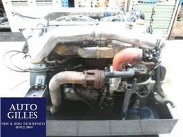 Engine truck part Nissan Motor B660N / B 660 N 1990