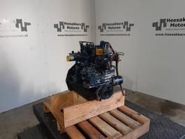 engine part equipment Kubota D950