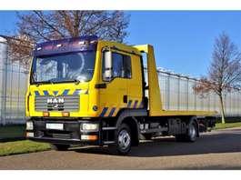 camião reboque de recuperação MAN TGL 12.180 4x2 BL Falkom 2006