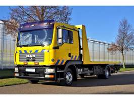 tow-recovery truck MAN TGL 12.180 4x2 BL Falkom 2006