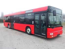 city bus MAN A21 - KLIMA 2002