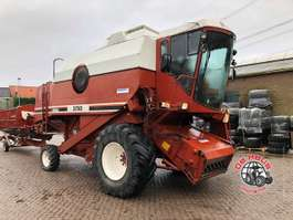 kombajn rolniczy Laverda 3750 1987