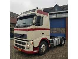 caminhão trator Volvo FH12 -420 holland truck 2004