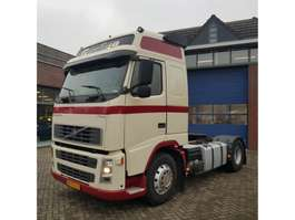cabeza tractora Volvo FH12 -420 holland truck 2004