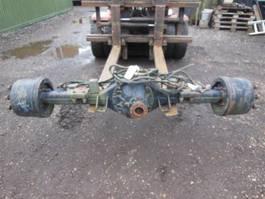 Rear axle truck part DAF Achteras van DAF Leyland