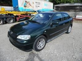 autre voiture particulière Opel Astra 2002