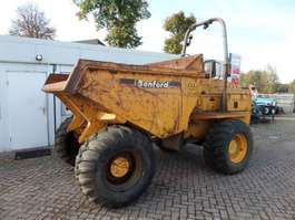 camion à benne sur roues Benford 9000 PTR 2000