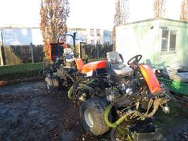 mower agricultural Ransomes Jacobsen Fairway 405 2020