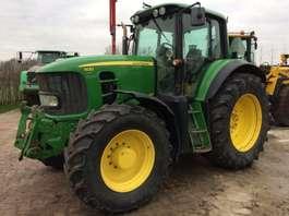farm tractor John Deere 7430 2009