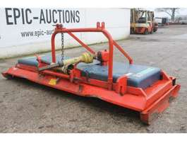 mower agricultural Agric DB275 1996