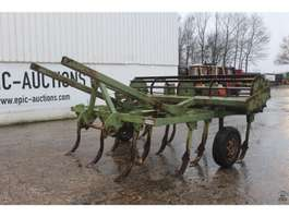 agricultor Stoll Cultivator