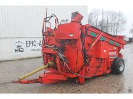 feed machine Jeantil DPM5800C 1996
