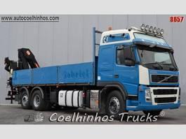 Showtruck Volvo FM13 440 // 6x2