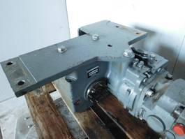 transmissions equipment part Liebherr Liebherr - Travel Gear Box