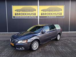 estate car Volvo V70 2.0 Summum 2008