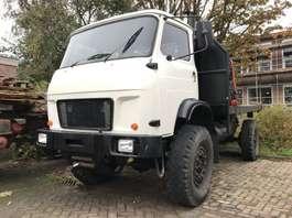 army truck Renault Trm4000 4x4 met lier 2020
