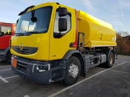 cisternové vozidlo Renault PREMIUM 340 DXI Tankwagen 13.000 Liter 2013