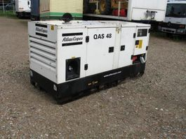 other equipment part ATLAS_COPCO QAS-48 2002
