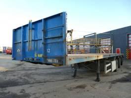 flatbed semi trailer Floor FLO-17-30H2 2000