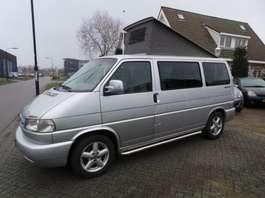 bus camper Volkswagen 2.5 102pk Camper Multivan Generation Climat,Standkachel Mooie Camper 2002