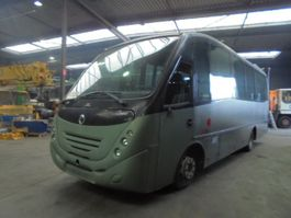taxi bus Iveco IRISBUS 33+1 2003