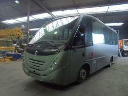 autocarro táxi Iveco IRISBUS 33+1 2003
