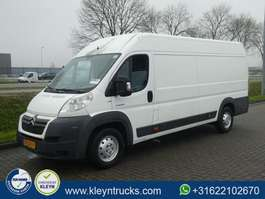 closed lcv Citroen JUMPER 2.2 2007