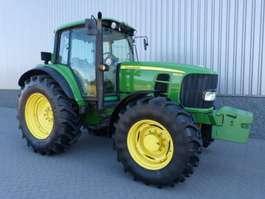 farm tractor John Deere 6930 4wd 2020