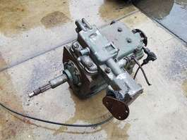 Gearbox truck part Mercedes Benz G3/50-5/8,5