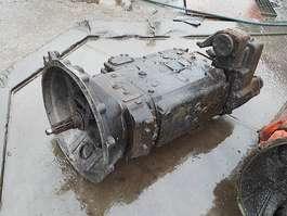 Gearbox truck part ZF AK 6-80