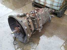 Gearbox truck part ZF S6-80