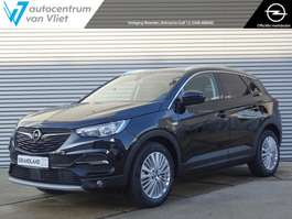 suv car Opel Grandland X 1.2 Turbo Innovation 360 Camera | 18"