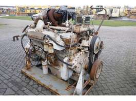 Motor Ausrüstungsteil Cummins VTA28P