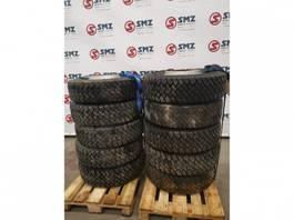 tyres truck part Michelin Occ winterband met spikes 265/70r19.5 Michelin