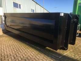 other containers Schenk voorraadcontainer 20m3 2020