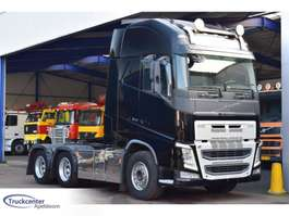 Тягачи стандарт Volvo FH 13 - 540 XL, Retarder, 6x4, Euro 5, Truckcenter Apeldoorn 2013