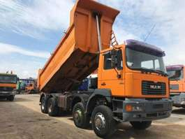 tipper lcv MAN 41-414 8x6 41-414 2001