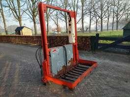 inna maszyna rolnicza Trioliet Kuilvoersnijder