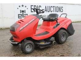 lawn mower HVC T17-102HD 2000