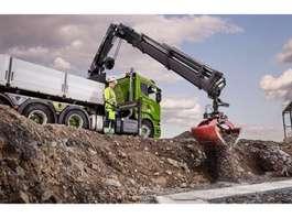 loader crane Hiab HIab x hipro 262E-4 new on stock 2020