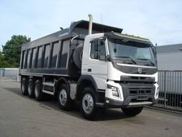 tipper truck > 7.5 t Volvo FMX-500 - 10X4 MINES -KIPPER TRUCK - 100 TONS GVW 2014