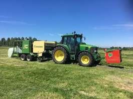 inne maszyny do zbiorów upraw Krone 1250 2001