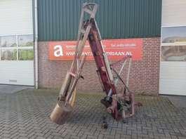 inna maszyna rolnicza BOS kantensnijder